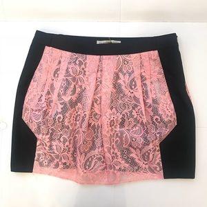 BALENCIAGA Skirt Sz 38